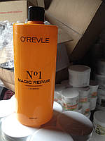 Orevle Magic Repair восстанавливающий шампунь