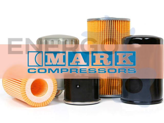 Масляный фильтр Mark 640509 (Аналог)