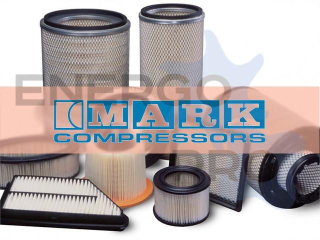 Воздушный фильтр Mark 640814 (Аналог)