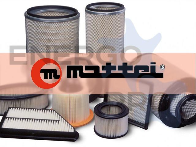Воздушный фильтр Mattei 10627 (Аналог)