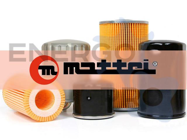 Масляный фильтр Mattei 34794 (Аналог)