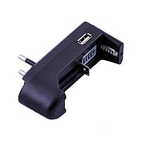 Зарядное устройство Luxury BLD-003/BLC-001A USB, фото 1