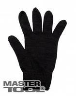 MasterTool  Перчатки х/б зимние, Арт.: 83-0303
