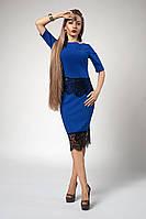 Повседневный женский костюм для дресс-кода