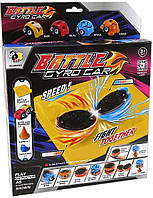 Игра Боевые жуки с ареной Battle Gyro Car BB002S