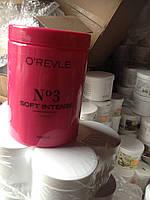 O`revle Soft Intense маска для восстановления и смягчения волос 1л