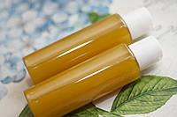 Целебное теплое масло для роста и восстановления волос