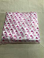 Пакет майка без рисунка,,Супер плотная,, 24Х43 (200 штук)