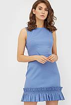 Женское коттоновое платье без рукавов (Ariva crd), фото 2