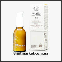 Крем-микроэмульсия для контура глаз и губ серии «Проросшие зерна» White Mandarin (30 мл / 32 г)