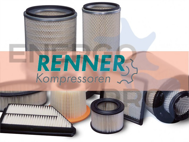 Фильтры к компрессорам Renner