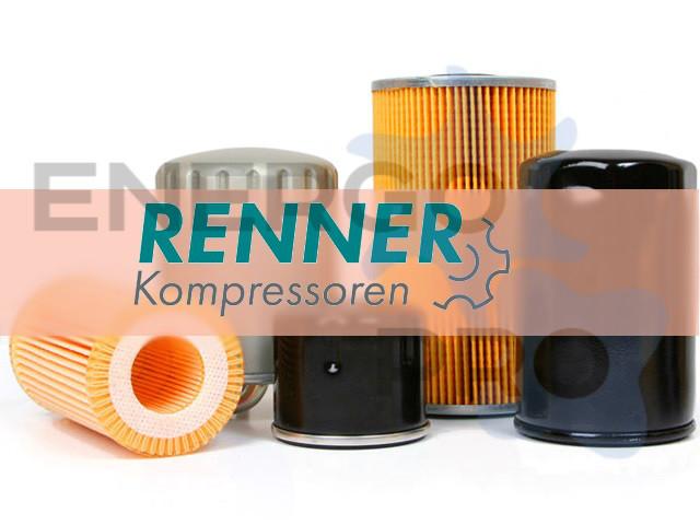 Масляный фильтр Renner 10285 (Аналог)
