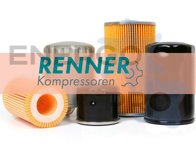 Масляный фильтр Renner 10295 (Аналог)