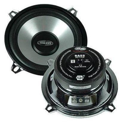 Автомобільна акустична система  BM Boschmann 400 5-STAR