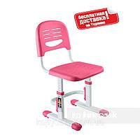Детский стул растишка ТМ FunDesk SST3 Pink
