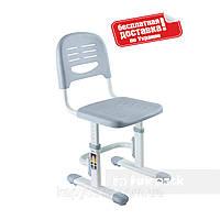 Детский стул растишка ТМ FunDesk SST3 Grey