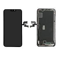 "Дисплей iPhone X (5.8"") с тачскрином (Black) Original"