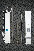 Комплект для сборки электрорадиаторов ЭРА4 с недельным программатором.