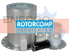 Сепаратор Rotorcomp R907 (Аналог)