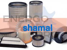 Воздушный фильтр Shamal 017092000 (Аналог)