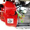 Двигатель бензиновый 6.5 л.с, 3600 об/мин, 196 куб.см Eurotec PU 229, бензодвигатель для мотопомп и мотоблоков, фото 8