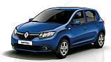 Авточехлы Renault Sandero 2013- Nika, фото 10
