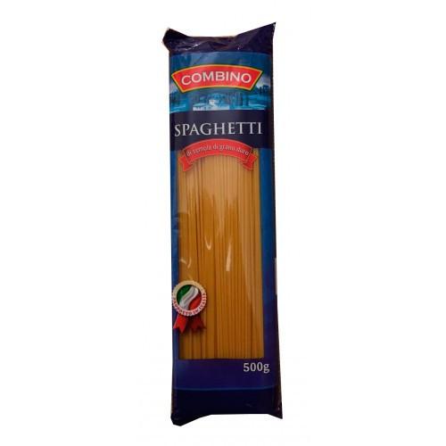 Combino Spaghetti макарони 500 гр.