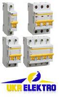 Автоматические выключатели ВА47-29