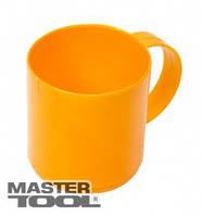 Mastertool  Кружка пластиковая 250 мл, Арт.: 92-0242