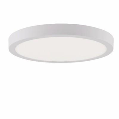"""Накладний, круглий світлодіодний LED світильник Horoz """"CAROLINE - 28"""" 28W 6400K"""