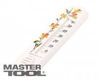 """Термометр комнатный """"Цветок"""" 205*45 мм ТК/3,блистер, Арт.: 92-0914"""