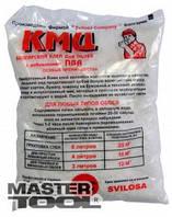 Mastertool  Клей обойный КМЦ с добавлением ПВА 200 г, Арт.: 42-0123