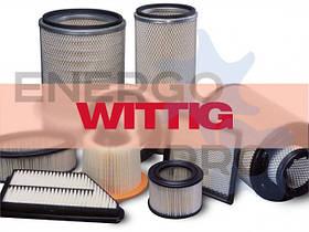 Воздушный фильтр Wittig 43243900 (Аналог)
