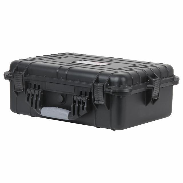 Ящик протиударний водонепроникний, 510*400*188 мм INTERTOOL BX-0154