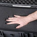 Ящик протиударний водонепроникний, 510*400*188 мм INTERTOOL BX-0154, фото 4
