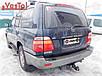 Фаркоп на Toyota Land Cruiser/Prado J100 (1998-2007), фото 4