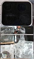 Плита стеклокерамическая комплект Imperial EH1761 б/у