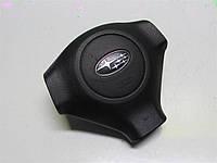 Подушка безопасности AirBag Subaru Outback, Legacy B13 03-08, 98211AG09AJC