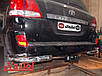 Фаркоп на Toyota Land Cruiser/Prado J200 (2007-…), фото 4