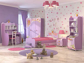 Комод для игрушек Cn-22 Cinderella, фото 2