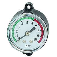 Манометр для контроллера Katran 10 бар 43мм Katran (779740)