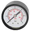 Манометр центральный Aquatica 0-10 бар 50мм (779539)