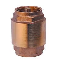 SD Обр. клапан 1 1/4' с метал. штоком* SD240W32
