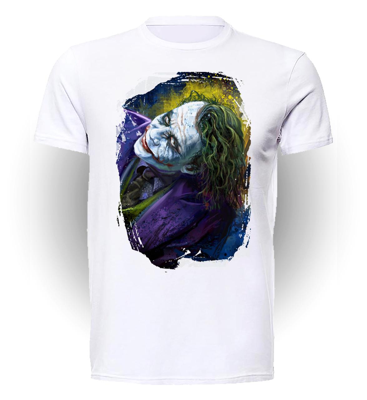 Футболка GeekLand Джокер Joker watching JO.01.043