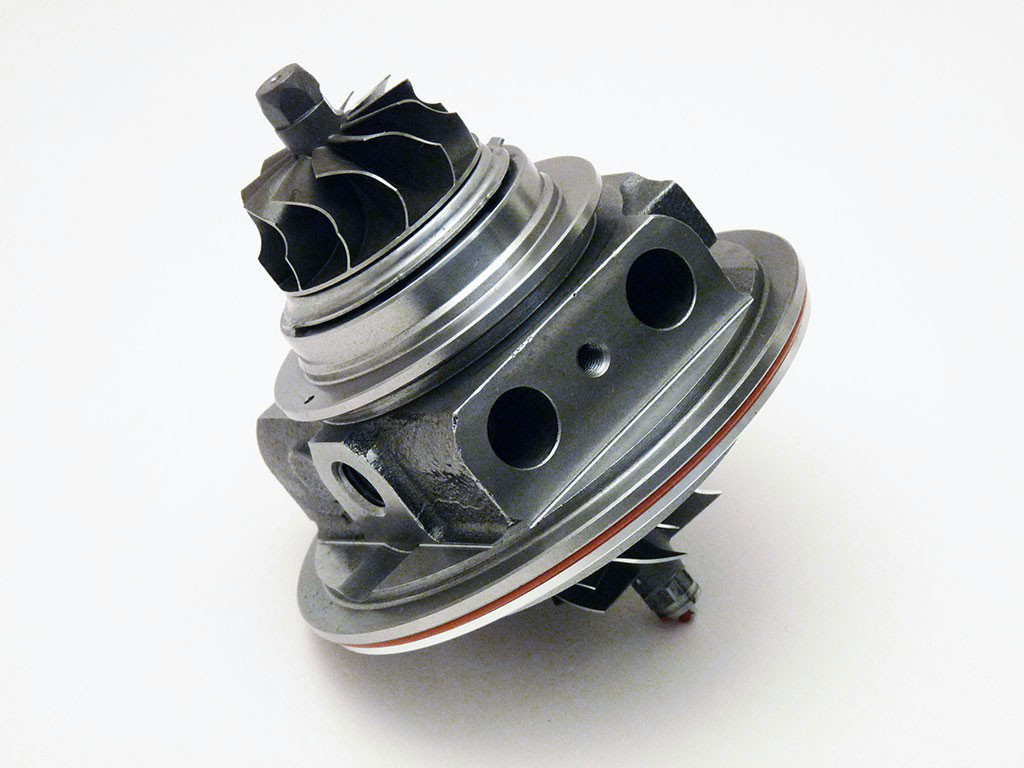Картридж турбины Seat Alhambra II 1.4TSI от 2010 г.в. 53039700151, 53039700099, 53039700459