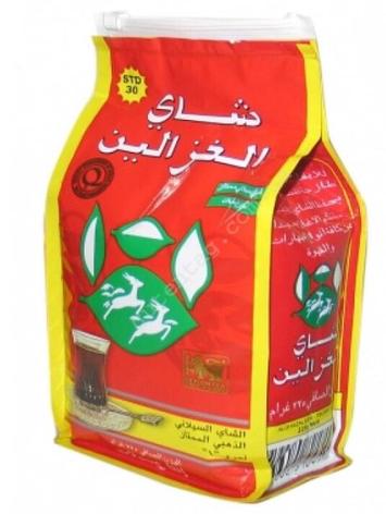 Чай листовой черный Do Ghazal Tea  Pure Ceylon Tea 200 г, фото 2