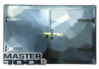 Mastertool  Дверка печная 776*490 мм черн. мет., Арт.: 92-0361