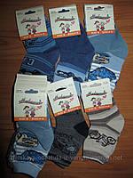 Детские носки для мальчиков Modenweek оптом 19/22-35/38 рр