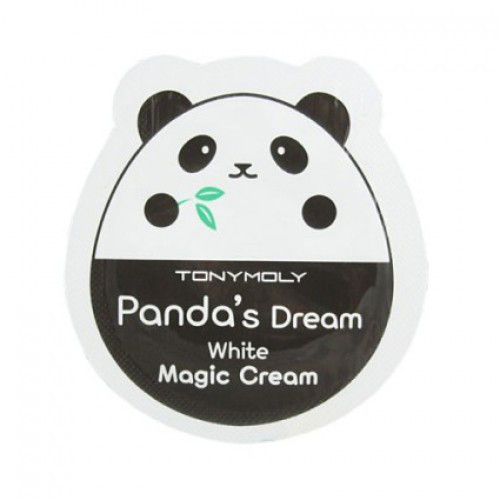 Осветляющий крем для лица TONYMOLY Panda's Dream White Magic Cream 1 ml