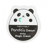 Осветляющий крем для лица TONYMOLY Panda's Dream White Magic Cream 1 ml, фото 1